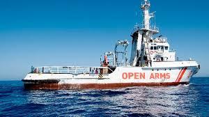 Open Arms1